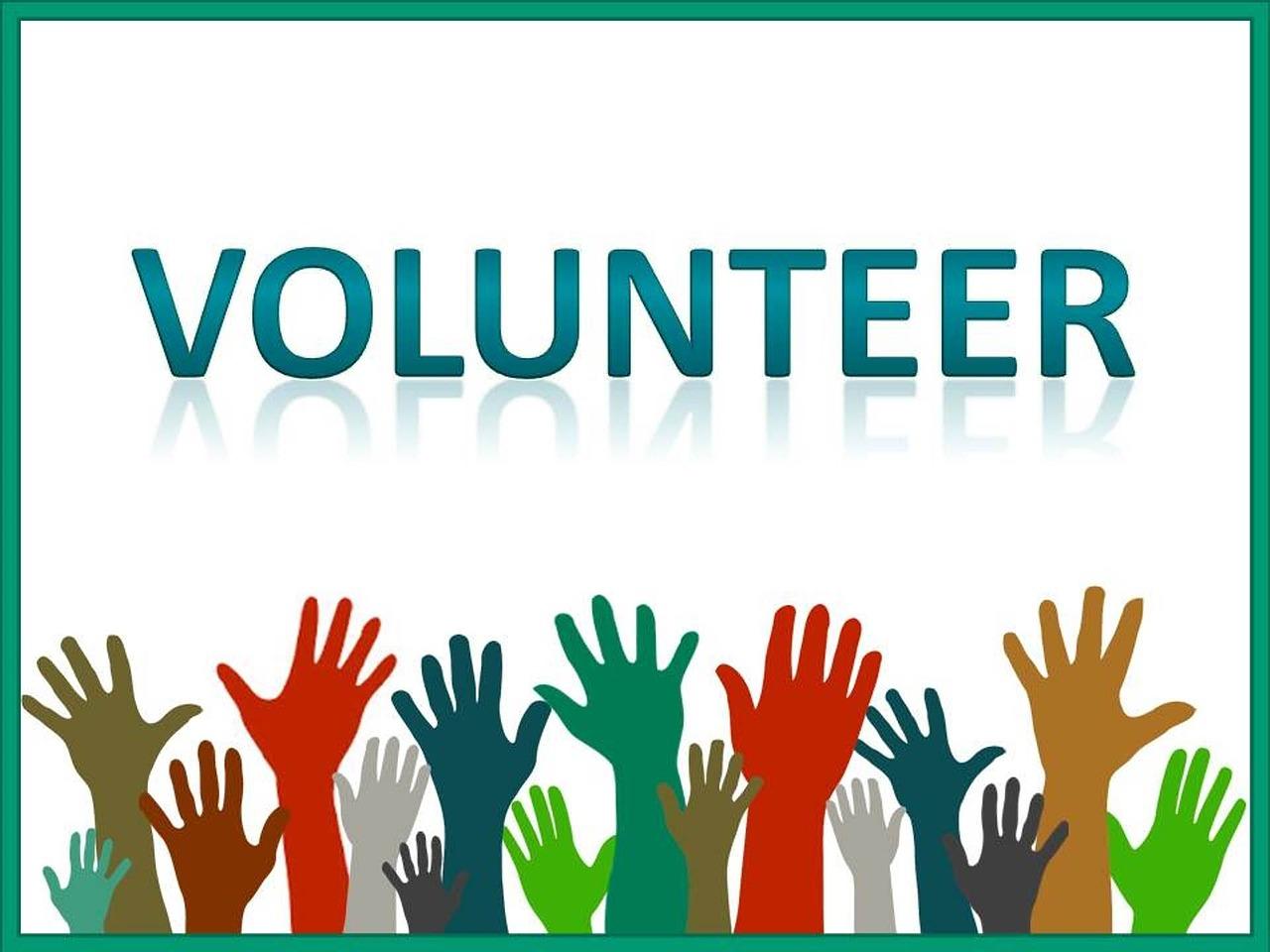 Participation Volunteering Volunteer Volunteerism